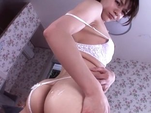 Amazing Japanese chick Tina Yuzuki in Horny Lingerie, POV JAV video