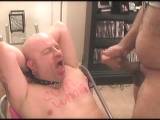 Hubby Swallow Surprise