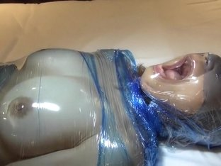Breathplay torture girl 9