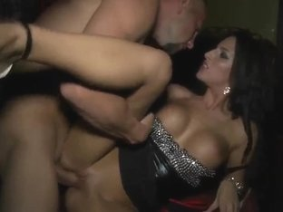 Jmac gets sucked good by busty whore Kortney Kane