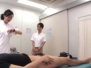 Clinic Jobs Clinic 6 Full Version FuckHand (back)