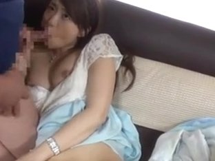 Saya Aika Japanese girl has sweet sex