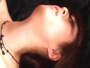 Risa Misaki BLACK FUCK