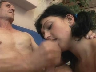 Legal Age Teenager Emo Doxy Rammed By oldie and acquire cumload