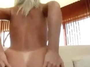 BBQ Jasmine Rouge Maid for Anal
