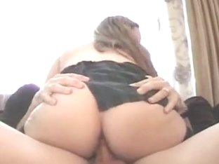 Blossom Is Huge Horny And Ready For Cum