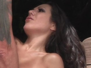 Amy Fisher in Amy Got Some Awesome Sex Skills
