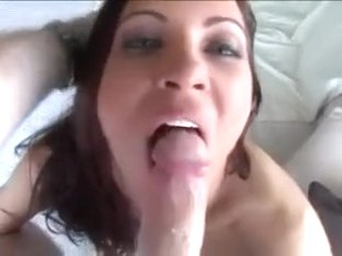 Non-Professional Jamie - the oral-job queen