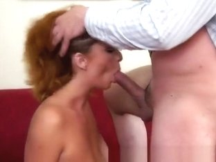 Exotic Amateur video with Big Dick, Couple scenes