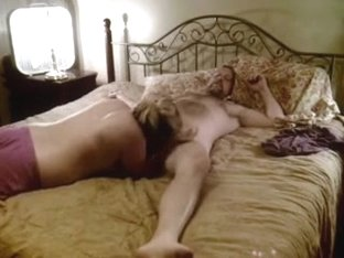 10 minute rimjob by redneck wife