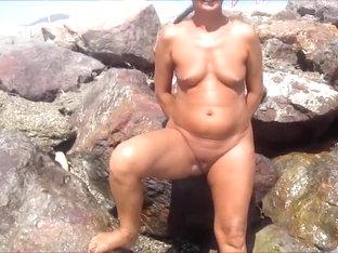 Pink activist beach Part 5 ? ?
