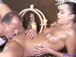 Amazing pornstars Daphne Klyde, George in Crazy Brunette, Small Tits adult movie