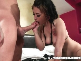 Fabulous pornstars Xander Corvus, Black Panther in Horny Emo, Asian adult movie