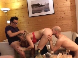 Fabulous pornstar Julia Pink in crazy mature, european sex video