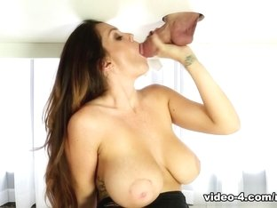 Exotic pornstars Alison Tyler, Billy Glide in Fabulous Blowjob, Cumshots adult movie