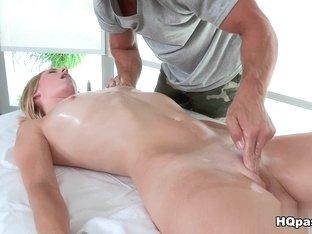 Exotic pornstars Johnny Sins, Ella Woods in Hottest Facial, Massage porn scene