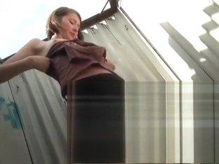 Crazy Voyeur Video