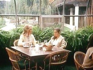 Best black vintage clip with Lee Caroll and Arcadia Lake