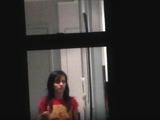 Hotel window 37