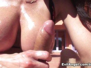 Best pornstars Mick Blue, Lexington Steele, Kendra Lust in Exotic Big Ass, MILF adult scene