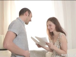 Sell Your GF - Ariadna - Money is like sex magic