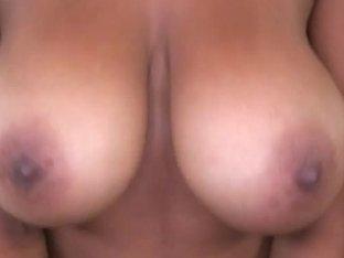 Beautiful Big Natural Tits Babe Sierra Santos