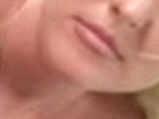 Crazy pornstar Calli Cox in best blonde, interracial porn clip