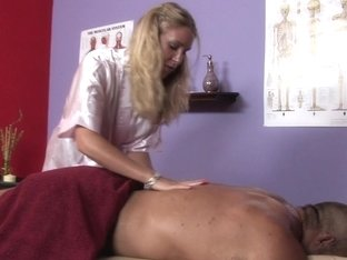 Massage-Parlor: Shy Flyer