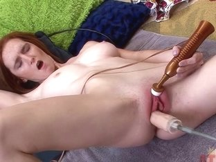 Dee Dee Lynn : Sex Machine Movie