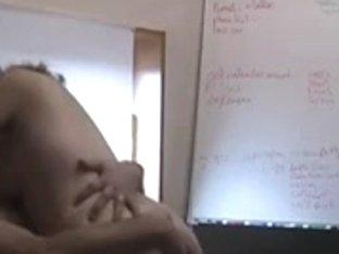 Mature Office Sex