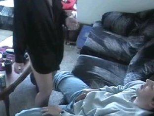 XXXHomeVideo: Stolen Home Movie #113