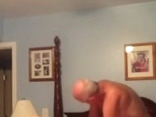 Mature wife fucked with marital-device and 69