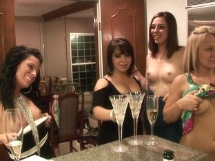 pornstars birthday party