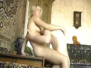 Screwing my adorable blonde gf hard