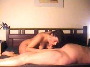 Kinky Video Of Horny Latina Ex