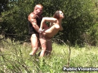 Forrest Fairy Sex Session