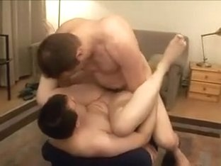 Short haired brunette german lady getting fucked
