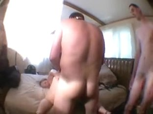 Cuckold wife acquires screwed as I eat her fur pie and eat cum