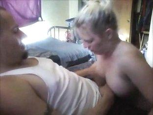 Husband Films Wife Oral-Sex On Web Camera