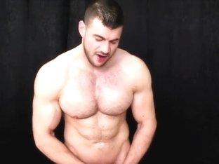 Straight Guy misleid in Gay Porn Videos van vrijblowjob