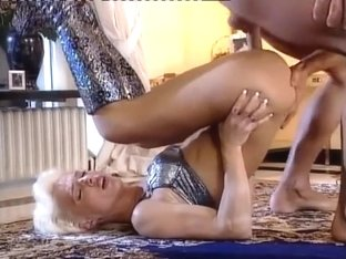 Angel out whore inside - Scene #5