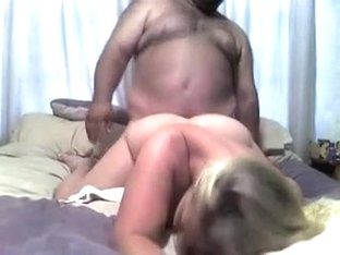Mommy and man make a fuck tape