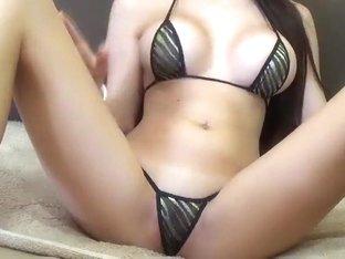 CutieBambi. Big breasts