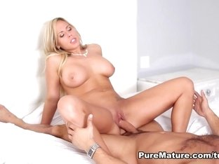 Fabulous pornstar Olivia Austin in Incredible Big Tits, Fingering porn movie