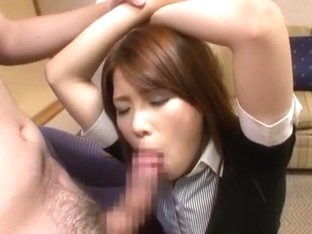 Best Japanese slut Ayano Mizuki in Exotic Couple, Big Cock JAV scene