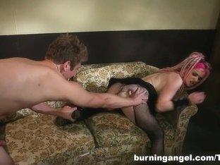 Amazing pornstar in Incredible HD, Anal sex scene