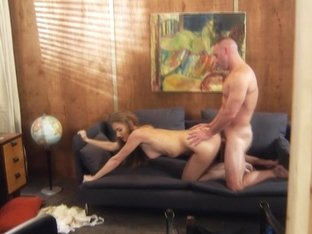 Crazy pornstar in Hottest MILF, Reality porn video