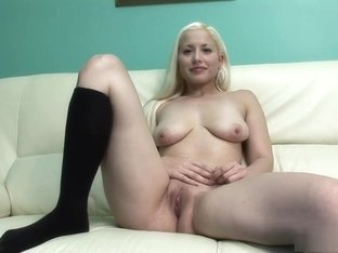 Fabulous pornstar in horny big ass, blonde xxx movie