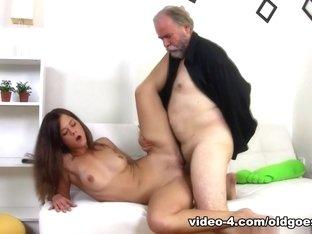 Horny pornstar in Incredible Big Tits, Redhead adult video