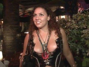 Exotic pornstar in best group sex, big tits porn video